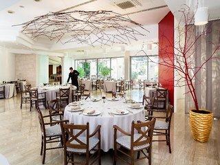 Hotel Hotel Melia Coral for Plava Laguna - Erwachsenenhotel Restaurant