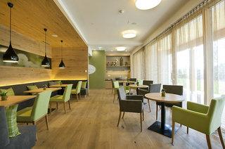 Hotel Naturparkhotel Bauernhofer Restaurant