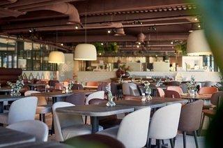 Hotel Corendon Village Hotel Amsterdam Restaurant