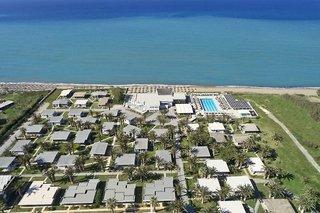 Hotel Civitel Creta Beach Außenaufnahme