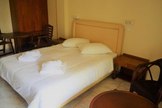 Hotel Diogenis Blue Palace Wohnbeispiel