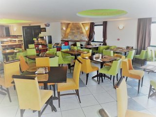 Hotel Diogenis Blue Palace Restaurant