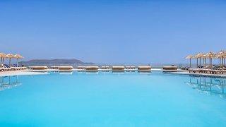 Hotel Mitsis Rinela Beach Resort & Spa Pool
