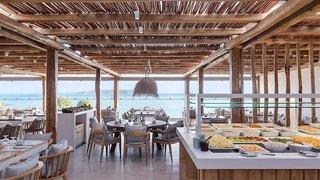 Hotel Mitsis Rinela Beach Resort & Spa Restaurant