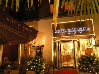 Hotel California am Kurfürstendamm 35 Außenaufnahme