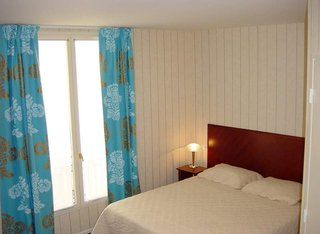 Hotel Bellevue Montmartre Wohnbeispiel