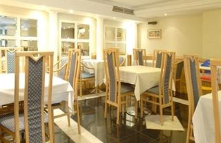 Hotel Royal Eagle Restaurant