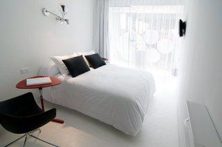 Hotel Acta Mimic Wohnbeispiel