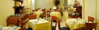 Hotel Delle Vittorie Restaurant