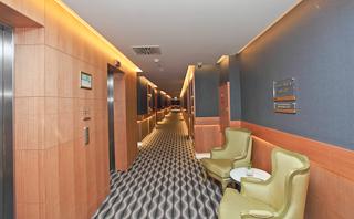 Hotel Doubletree by Hilton Istanbul Moda