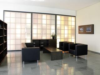 Hotel NH Berlin Alexanderplatz Lounge/Empfang