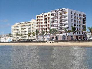 Hotel Diamar Außenaufnahme