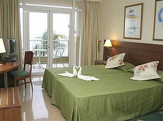 Hotel Diamar Wohnbeispiel