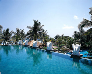 Hotel Bali Mandira Beach Resort & Spa Pool