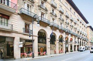 Hotel Almudaina Außenaufnahme
