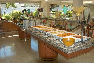 Hotel Blue Sea Jandia Luz Restaurant