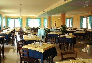 Hotel Baia Marina Restaurant