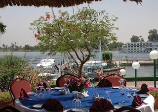 Hotel Jolie Ville Kings Island Luxor Restaurant