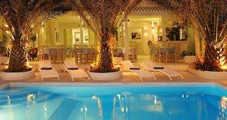 Hotel Alesahne Beach Pool