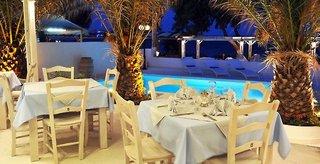 Hotel Alesahne Beach Restaurant