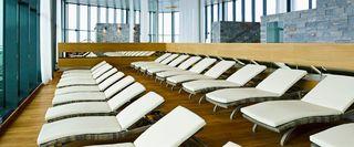 Hotel Tauern Spa Zell am See Kaprun Wellness
