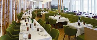 Hotel Tauern Spa Zell am See Kaprun Restaurant