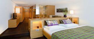 Hotel Tauern Spa Zell am See Kaprun Wohnbeispiel