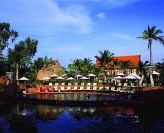 Hotel Anantara Hua Hin Resort & Spa Pool