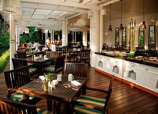 Hotel Anantara Hua Hin Resort & Spa Restaurant