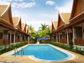 Hotel Bangtao Village Resort Außenaufnahme