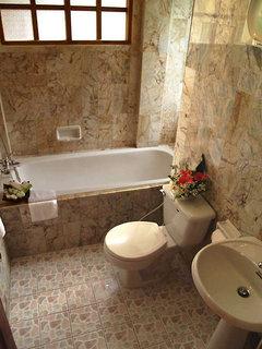 Hotel Bangtao Village Resort Wohnbeispiel