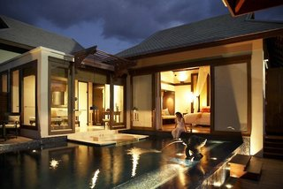 Hotel Anantara Mai Khao Phuket Villas Außenaufnahme
