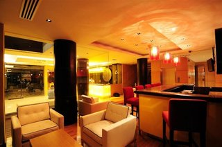 Hotel Aspery Phuket Bar