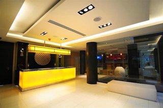 Hotel Aspery Phuket Lounge/Empfang