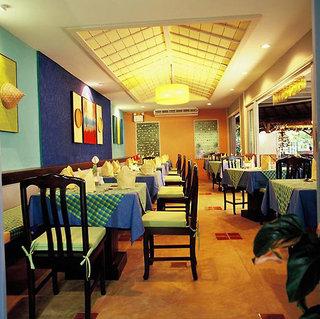 Hotel Phra Nang Inn Restaurant