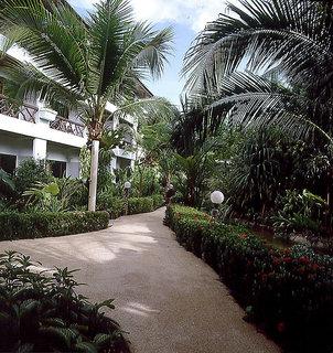 Hotel Anyavee Ban Ao Nang Resort Außenaufnahme