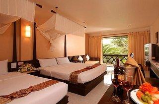 Hotel Anyavee Ban Ao Nang Resort Wohnbeispiel