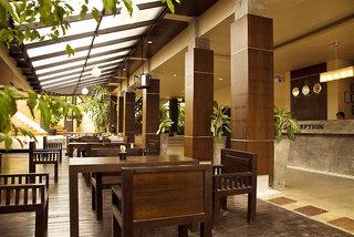 Hotel Anyavee Ban Ao Nang Resort Lounge/Empfang