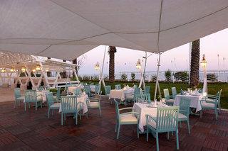 Hotel Alva Donna Exclusive Hotel & Spa Restaurant