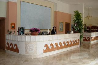 Hotel Brancamaria Lounge/Empfang