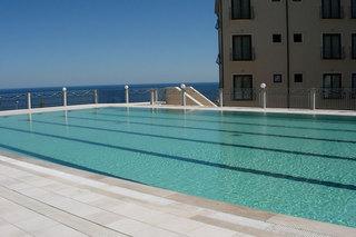 Hotel Brancamaria Pool