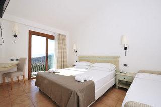 Hotel Brancamaria Wohnbeispiel