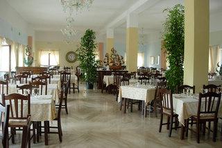 Hotel Brancamaria Restaurant