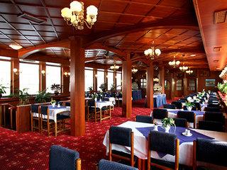 Hotel Botel Albatros Restaurant