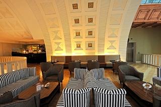 Hotel Continental Hotel Budapest Bar