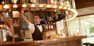 Hotel Arena City Hotel Bar