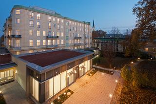 Hotel Austria Trend Parkhotel Schönbrunn Außenaufnahme