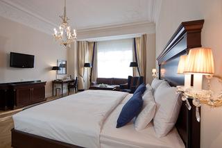 Hotel Austria Trend Parkhotel Schönbrunn Wohnbeispiel