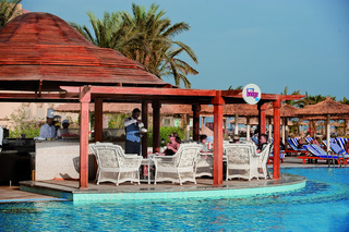 Hotel Pickalbatros Amwaj Blue Beach Resort & Spa Bar