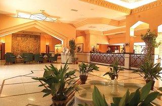 Hotel Saray Lounge/Empfang